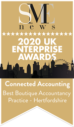 2020 UK Enterprise Awards
