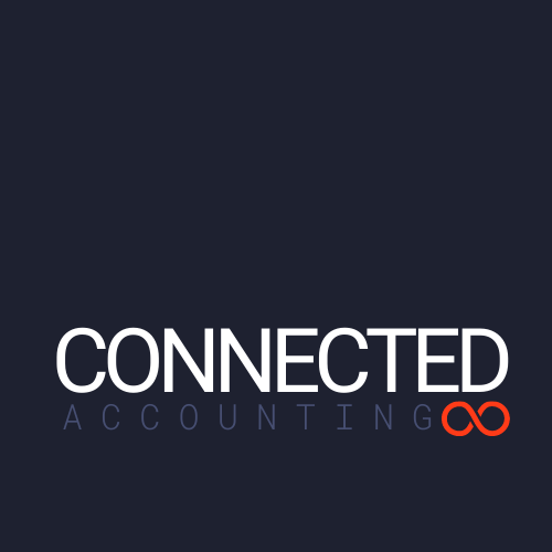 Connected Accounting logo